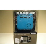 "New boombox "" turns virtually anything into a speaker"" - $3.96"