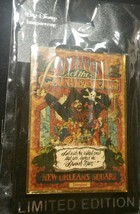Disney Pirates of the Caribbean New Orleans Square Poster Series LE Laye... - $49.49