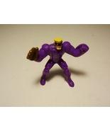 Sportsmaster Action Figure Batman Brave Bold DC Comics McDonalds 2011  - $4.99