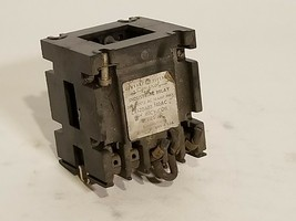 GE CR120A03102AC Industrial Relay 230V 60Hz - $50.00