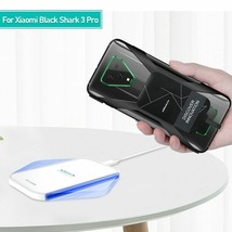 For xiaomi black shark 3 Qi Wireless Charging Charger USB Type C Receive... - $55.98