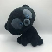 "Disney Parks Brave Black Bear Harris Hubert Hamish Plush Stuffed Animal 14"" - $17.81"