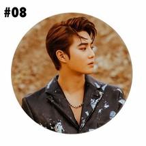 EXO Kpop Chanyeol Baekhyun Badge Brooch Pin Lapel Backpack Jewellery Accessories image 9