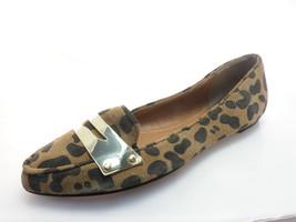 Dolce Vita  Polka Dotted women's Ballet Flats Black/brown Size 5 - $25.58