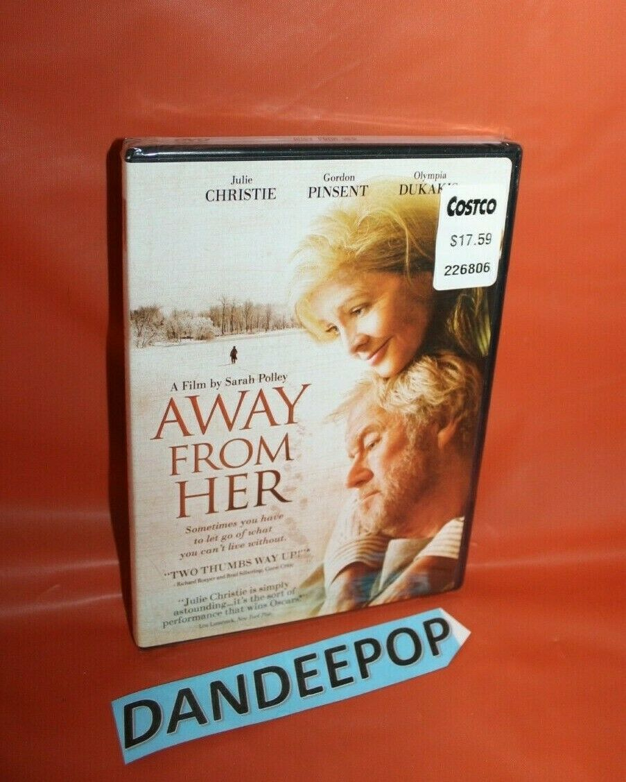 Primary image for Away From Her (DVD, 2007)