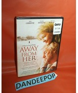 Away From Her (DVD, 2007) - $7.91