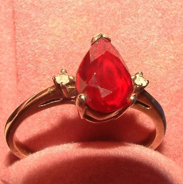 SZ 6 7 8 9 10 11 Solitare Blue Topaz Gemstone Silver Ring Emerald Cut scintillantes