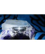 HAUNTED ring MALE PSI vampire  psychic abilities IMMORTAL wish American ... - $67.77