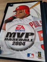 Sony PS2 MVP Baseball 2004 image 2
