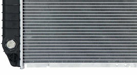 RADIATOR GM3010115 FOR 91 92 93 CADILLAC SEVILLE OLDSMOBILE 98 image 4