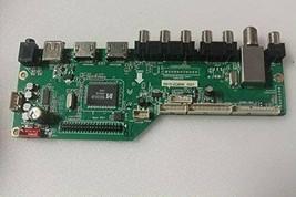 RCA 416RE01M3393LNA35-A4 Main Board for LED42C45RQ - $23.76