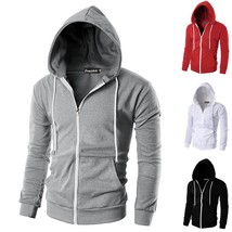 2018 New Fashion New Street Style Hiphop Men's Hoodies Coat Cool Hoodies, Sweate - $36.52