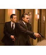 Inception Leonardo Dicaprio Joseph Gordon-Levitt 16x20 Canvas Giclee - $69.99