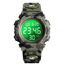 Birthday Gifts for 4-15 Year Old Boys, Boy Watch Toys for 7-14 Year Old ... - $20.86