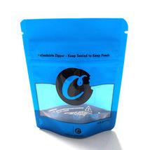 Blue OZ COOKIES Zip bag - WHOLESALE SAMPLE - Just Pay SH