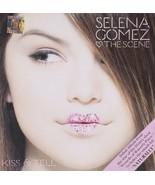 Kiss & Tell [Audio CD] Selena Gomez - $6.92