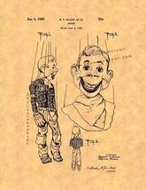 Puppet Patent Print - $7.95+
