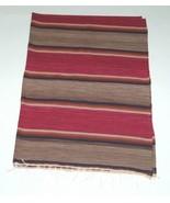 El Paso Saddle Blanket Co 6108 Southwestern Style Blanket Multi Colored ... - $89.99