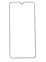 Xiaomi Redmi Note 8 Screen Protector Soft Hydrogel HD Ultra Clear (Front) - $9.99