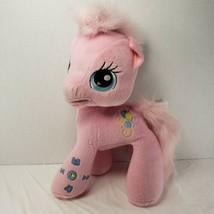 MLP My Little Pony 11 Animated Story Teller Singing Talking Plush Toy Pinkie Pie - $19.34