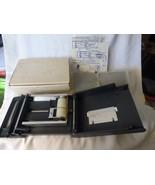 Barzitan Minimate #F3030 Credit Card Manual Slide Imprinter Portable Old... - $34.65