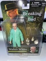 Breaking Bad Walter White Heisenberg Action Figure - PX Mezco - $28.66