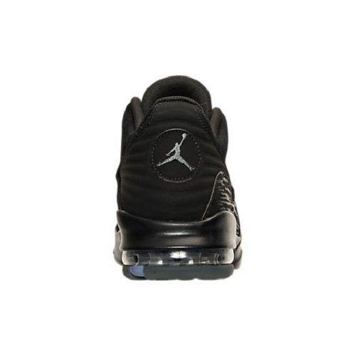 release date f484c a06c5 Men s Air Jordan Franchise Basketball Shoes, 881472 011 Sizes 8-13 Black  Black