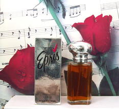 Max Factor Epris Concentrated Cologne Spray 1.3 FL. OZ. NWB - $69.99