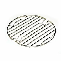 CanCooker Inc RK-003 Can Cooker Rack, Round, Silver - $9.36