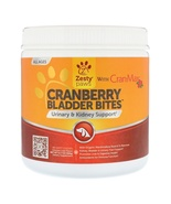 Zesty Paws, Cranberry Bladder Bites for Dogs, Urinary & Kidney Support, ... - $39.00