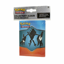 Sun & Moon Burning Shadows Mini Binder + Booster Pack Collector's Album ... - $7.50