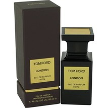 Tom Ford London 1.7 Oz Eau De Parfum Spray image 4