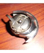 Japan Deluxe Class 15 Bobbin Case, Bobbin & Hook Used Working Parts - $20.00