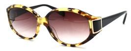 Oliver Peoples Rosina DTBKBK Women's Sunglasses Tortoise & Black / Gradient - $78.01