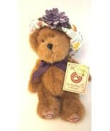 """Boyds Longaberger  """"Lily Maybeary"""" #99371LB- 6"""" Plush Bear-Longaberger E... - $29.99"""