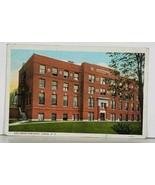 Fargo ND Oak Grove Seminary 1920s Postcard J19 - $5.95