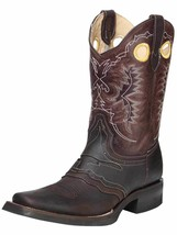 Bota Rodeo (OI19) El General Crazy Choco ID 33311 - €100,53 EUR