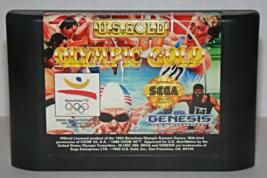 SEGA GENESIS - OLYMPIC GOLD (Game Only) - $8.00