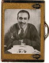 Disney Walt Disney Portrait Walt Leaning Over a Desk pin - $9.34