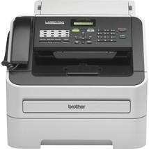Brother IntelliFAX FAX-2940 Laser Multifunction Printer, Monochrome, 20 ... - $325.99