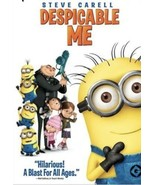 Despicable Me (Single-Disc Edition) DVD. Buy three get one free - $3.47