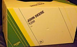 1998 John Deere 9200 Tractor Replica Toy 1/16 Scale w/ Box  AA20-JD0082 Vintage  image 5