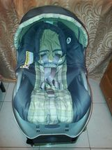 Graco LiteRider Click Connect Travel System, Car Seat And Lightweight St... - $60.00