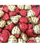 Hershey's Reese's Peanut Butter Hearts, Milk Chocolate Valentines Candy ... - $19.39+