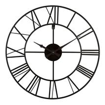 "La Crosse 20"" Metal Tower Wall Clock Decorative Item for Home - $38.60"