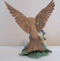 "FINE PORCELAIN LENOX BIRD FIGURINE  ""CHIPPING SPARROW"" - $26.60"