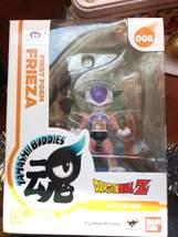 Tamashii Buddies Dragon Ball Z Frieza First Form Action Figurine #008 NIB - $15.00