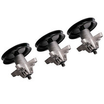 3 pcs Spindle Assembly For MTD Cub Cadet 618-0624 918-0624 918-0624A - $116.14