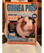 Guinea Pigs All About America's Favorite Pets Popular Pets Series Vol 2 ... - $17.99