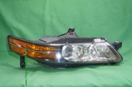 07-08 ACURA TL Xenon HID Headlight Lamp Right Passenger Side -RH image 2